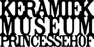 Logo Keramiek Museum Princessehof