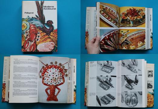 pellaprat kookboek michel cardena rozenstraat