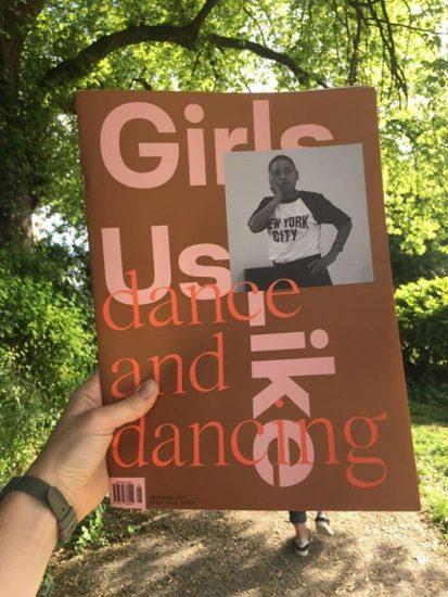 Girls Like Us 9 Issue Launch Rozenstraat